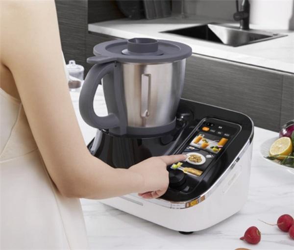 OCooker Multi purpose Cooking Robot