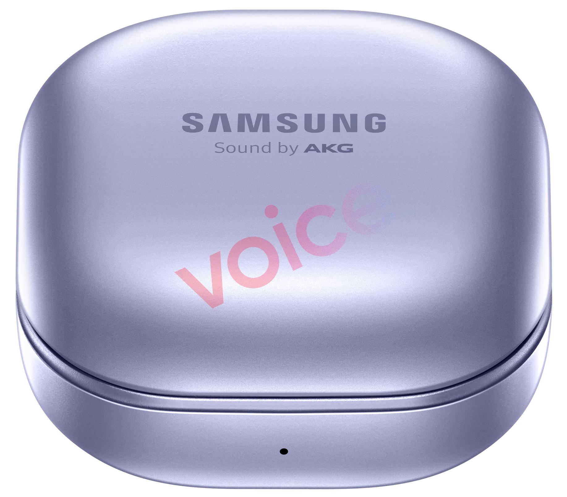 Ecco le prime immagini delle cuffie Samsung Galaxy Buds Pro 1