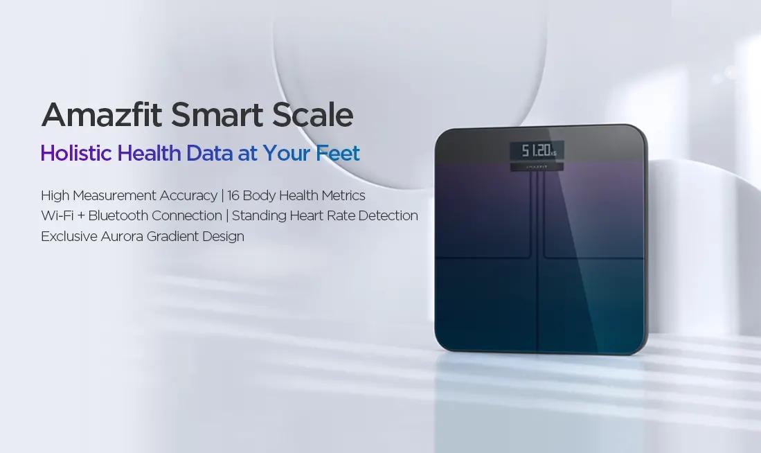 Amazfit Bip U e Amazfit Smart Scale finalmente disponibili in Italia 2