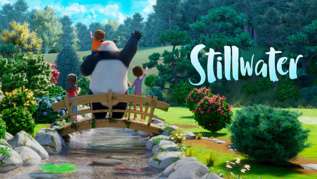 Stillwater - novità Apple TV+ dicembre 2020