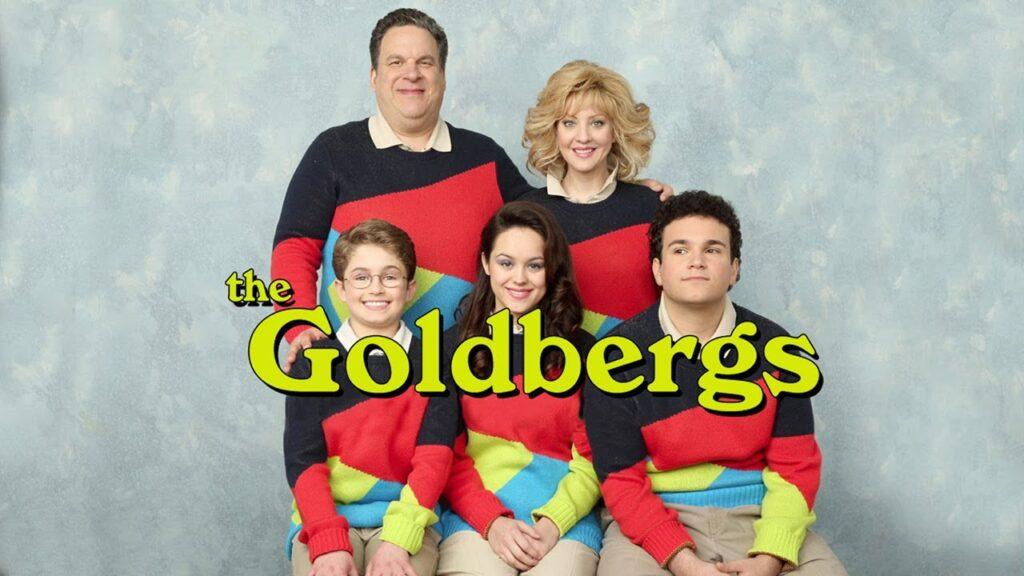 The Goldbergs 7 - novità Infinity TV gennaio 2021