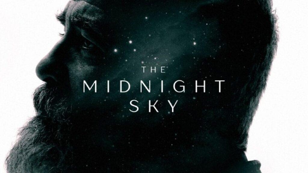 The Midnight Sky - novità Netflix dicembre 2020