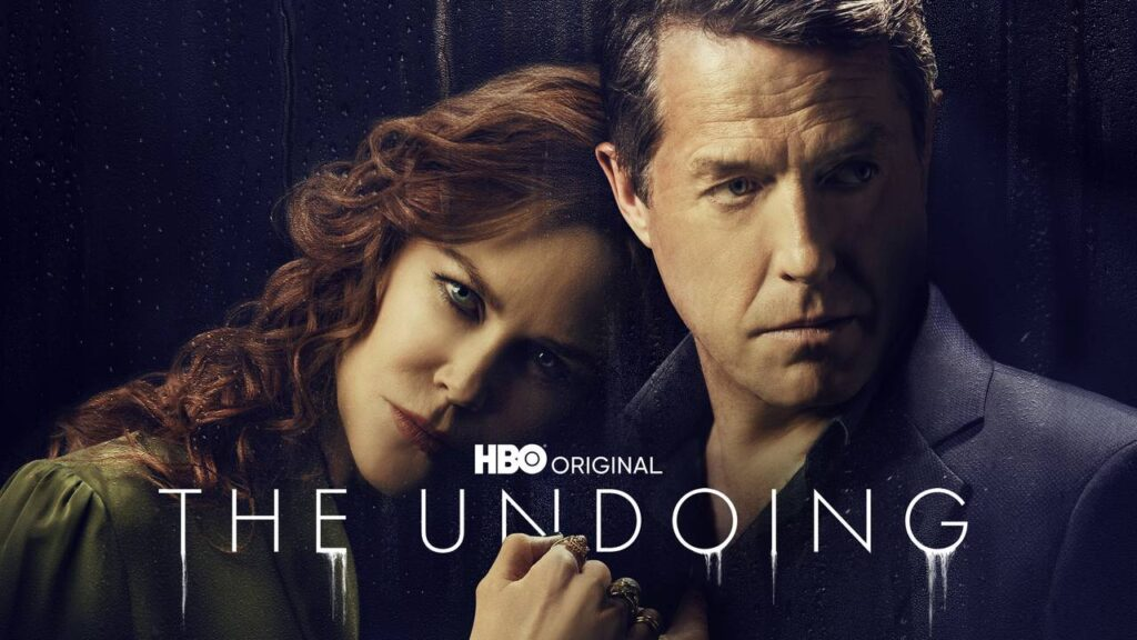 The Undoing - novità NOW TV e Sky On Demand gennaio 2021