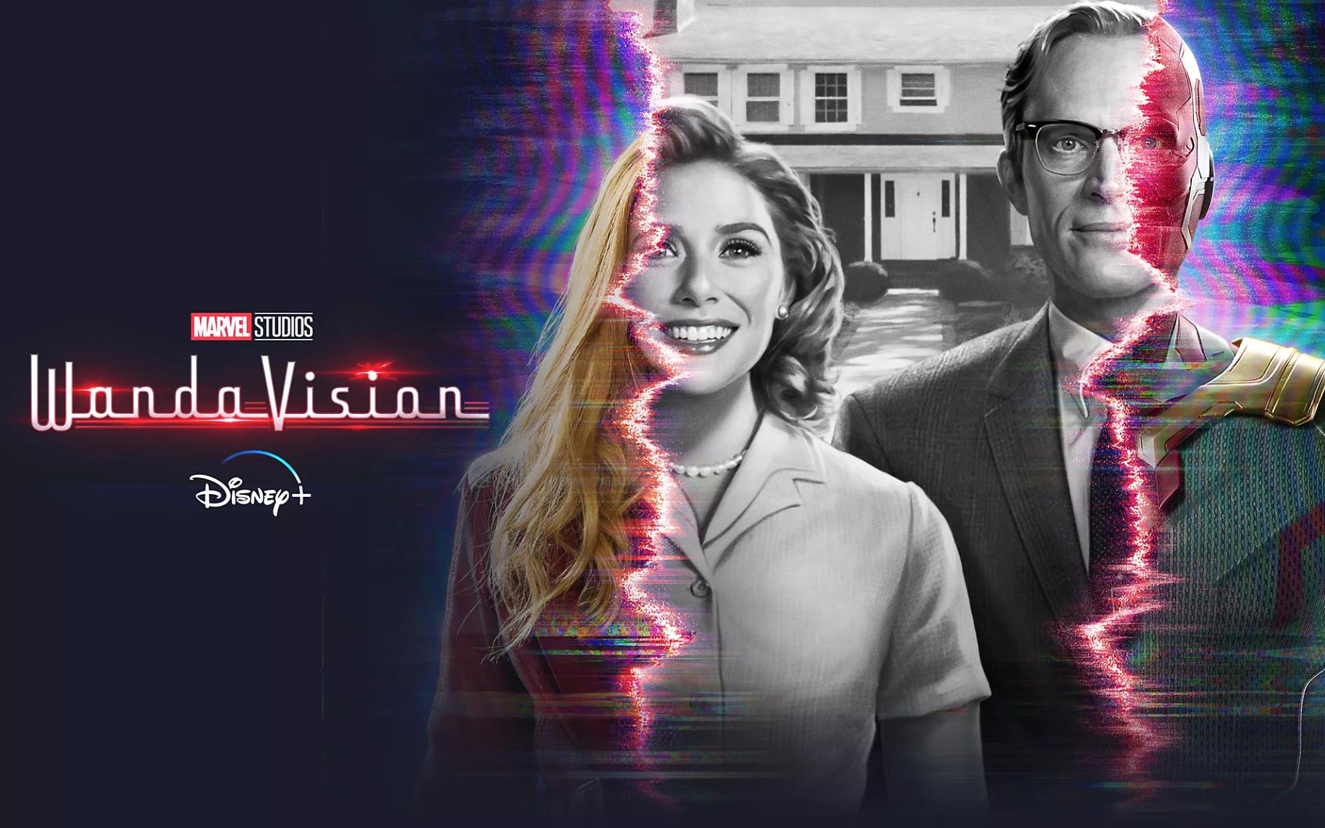 WandaVision, la recensione della serie Marvel su Disney+