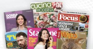 Codici sconto per abbonamenti riviste