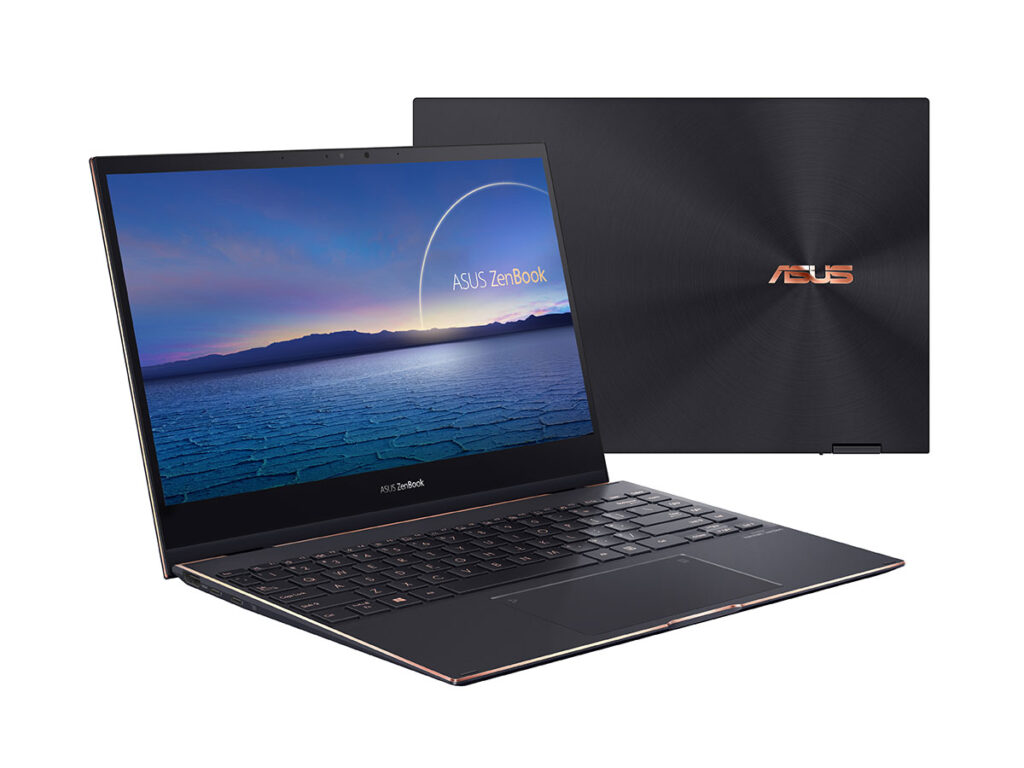 asus zenbook flip s disponibile italia