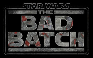 Star wars the Bad Batch su Disney+