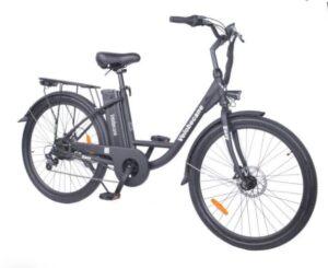 Biciclette elettriche in offerta su Cdiscount