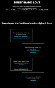 buddybank love