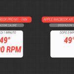 Recensione Apple MacBook Pro con M1: una macchina eccellente ma attenzione al Air 5