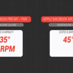 Recensione Apple MacBook Pro con M1: una macchina eccellente ma attenzione al Air 6