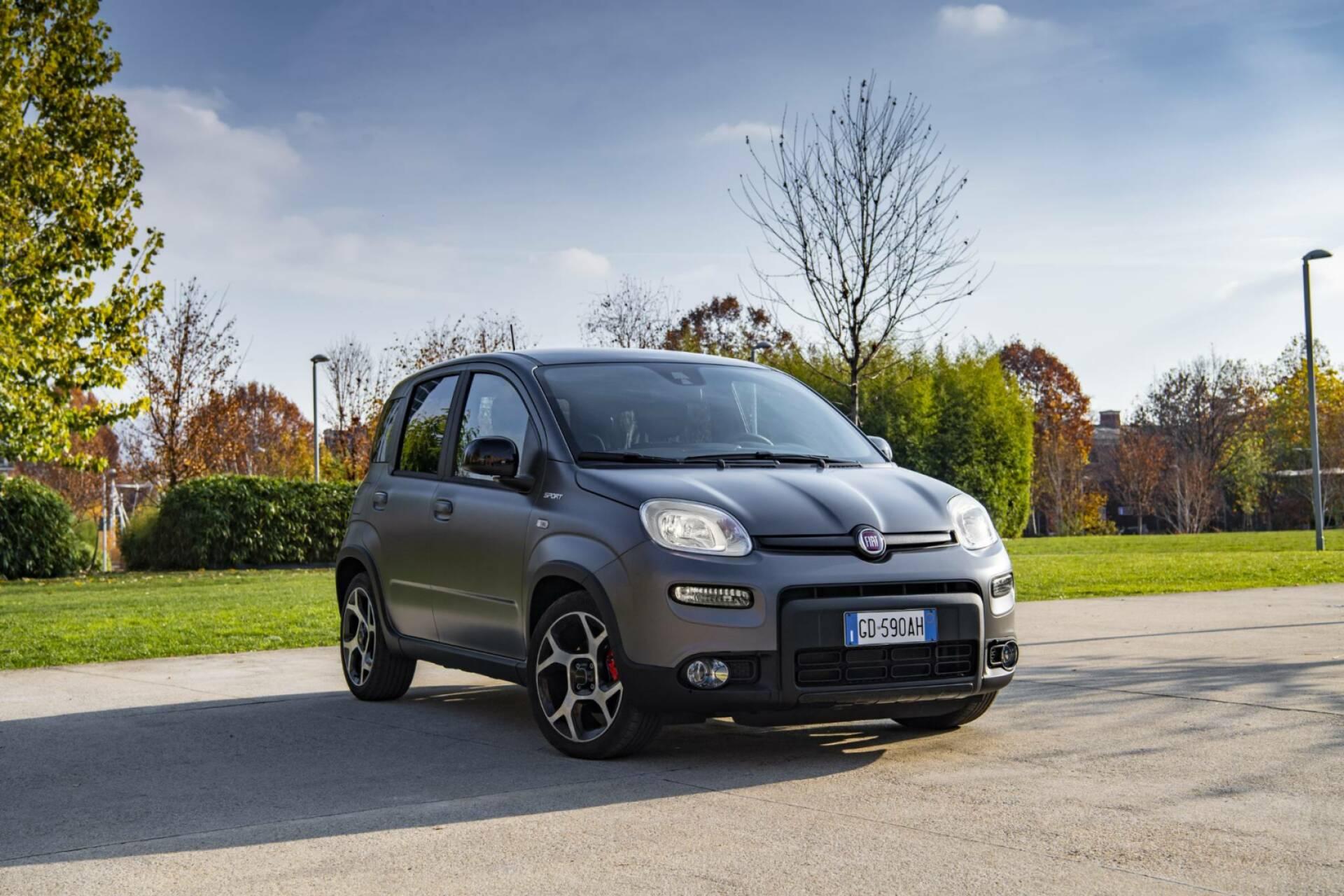 Fiat Panda Sport e Fiat Tipo Sport al debutto: motorizzazioni e dettagli 1