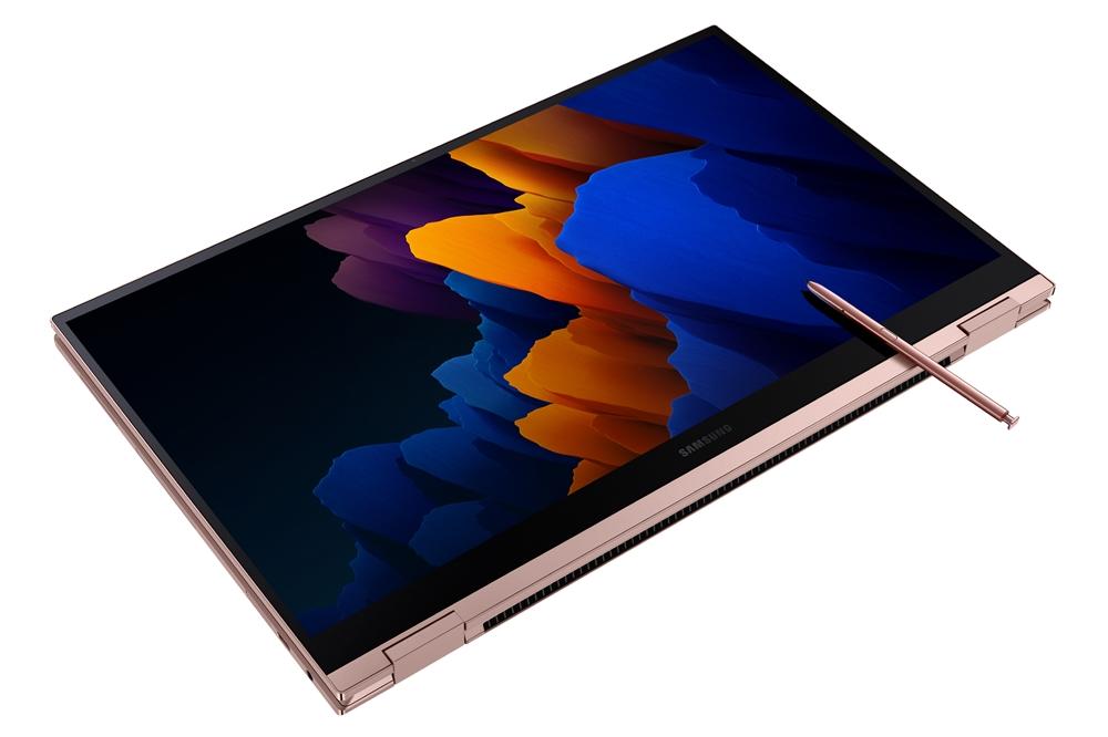 Samsung Galaxy Book Flex 2021