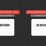 Recensione Apple MacBook Pro con M1: una macchina eccellente ma attenzione al Air 10