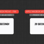 Recensione Apple MacBook Pro con M1: una macchina eccellente ma attenzione al Air 1