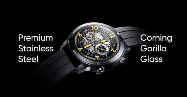 realme watch s pro master edition buds air pro ufficiali specifiche prezzo