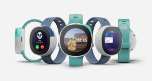 vodafone neo smartwatch disney