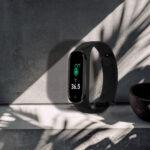 Ecco TO°BE è il wearable che misura il battito cardiaco, l'SpO2, la temperatura e la pressione 1