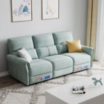 xiaomi youpin cheers electric fabric sofa annuncio