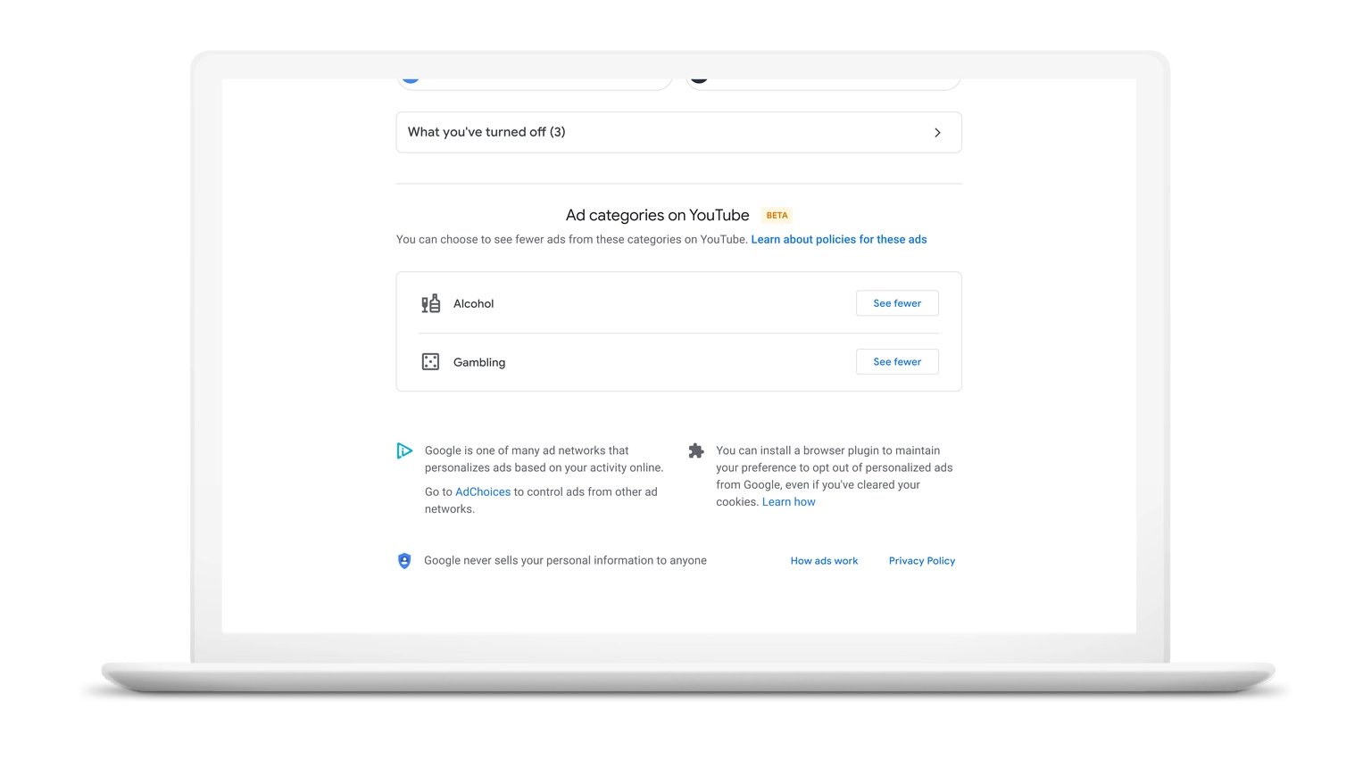 Google limita alcune pubblicità su YouTube e supporta Word direttamente in Gmail 1