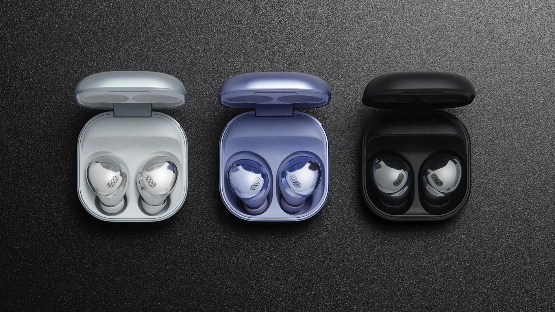 Samsung annuncia le cuffie Galaxy Buds Pro con qualità audio senza rivali 7