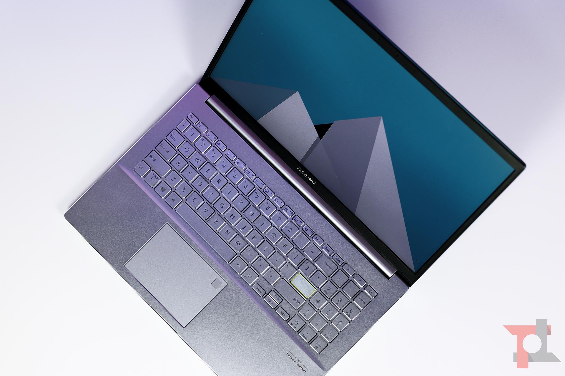 Asus Vivobook s5333
