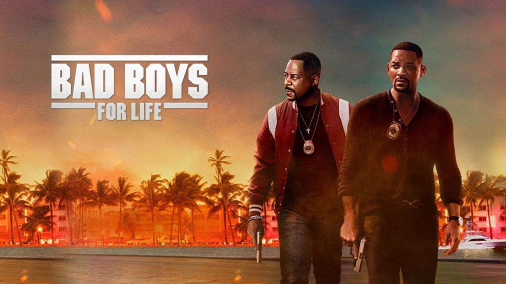 Bad Boys for Life - novità NOW TV e Sky On Demand febbraio 2021