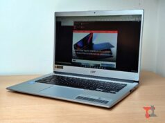 Acer Chromebook CB514