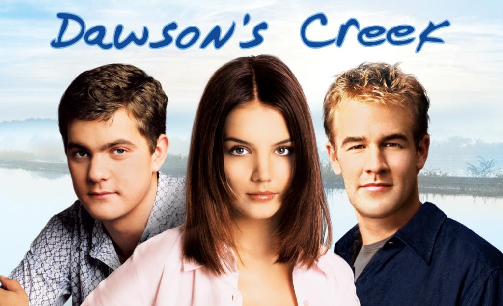 Dawson's Creek - novità Netflix gennaio 2021