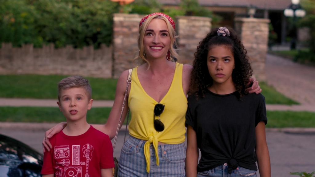Ginny & Georgia - novità Netflix febbraio 2021