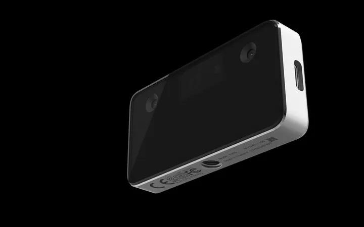 Intel lancia RealSense ID, una nuova tecnologia di riconoscimento facciale 1