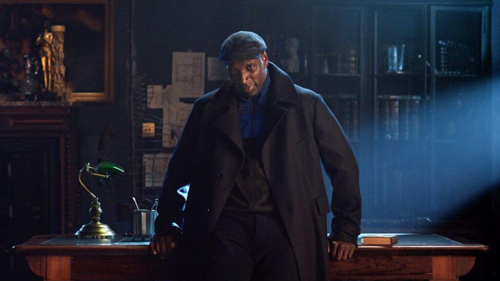 Lupin - novità Netflix gennaio 2021