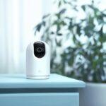 Xiaomi presenta MI Smart Clock e una nuova telecamera di sicurezza 7