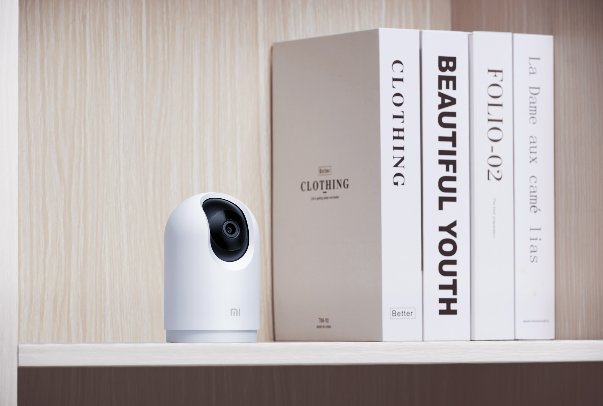 Xiaomi presenta MI Smart Clock e una nuova telecamera di sicurezza 5