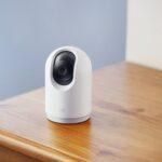 Xiaomi presenta MI Smart Clock e una nuova telecamera di sicurezza 8