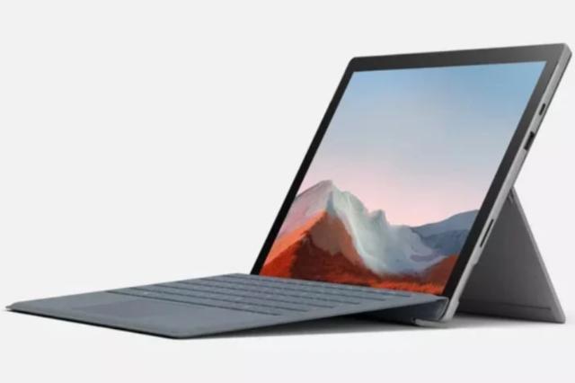 Microsoft Surface 7 Pro Plus