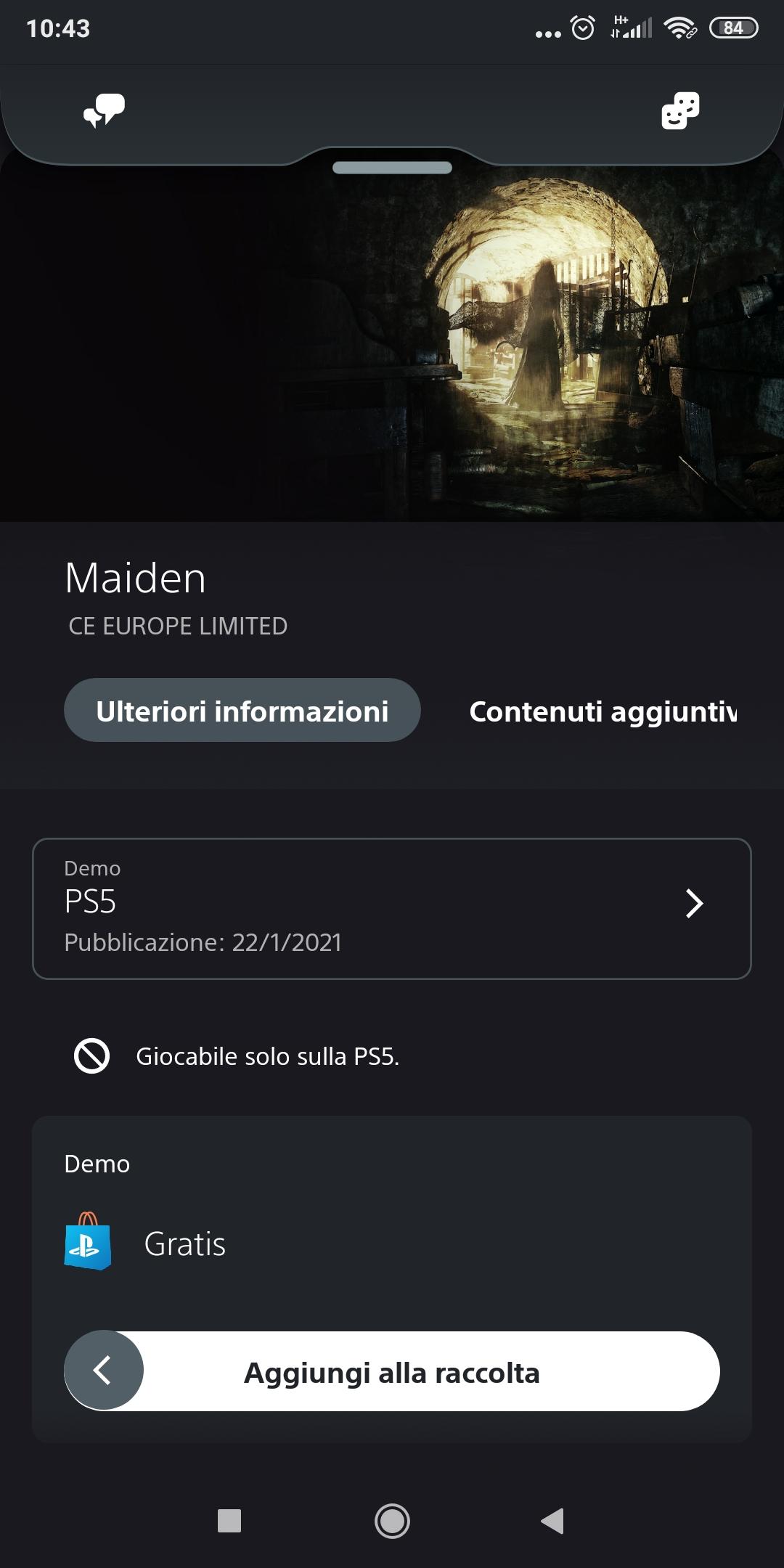 Capcom presenta Resident Evil Village e lancia la demo per PS5 2