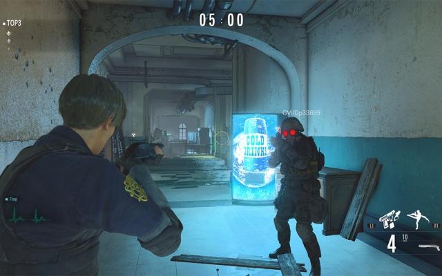 Capcom presenta Resident Evil Village e lancia la demo per PS5 1