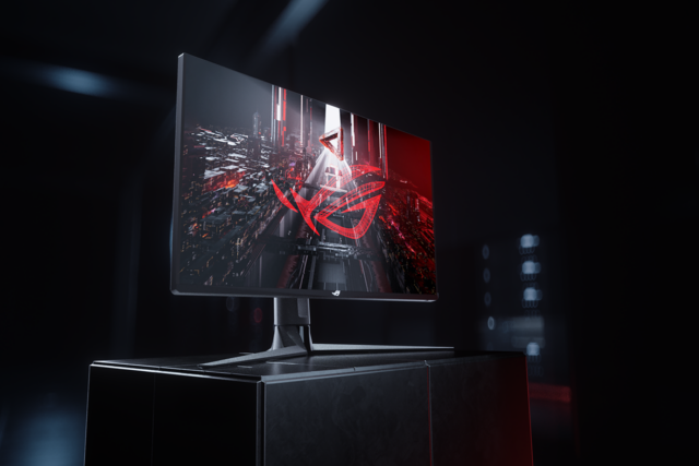 novità ASUS ROG Swift