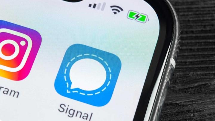 Cos'è Signal