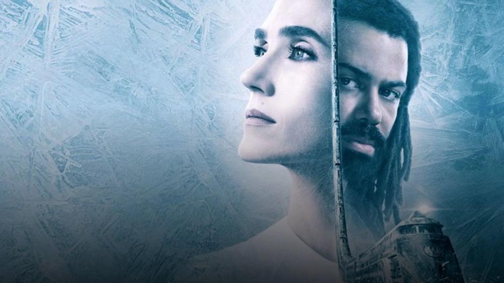 Snowpiercer 2 - novità Netflix gennaio 2021