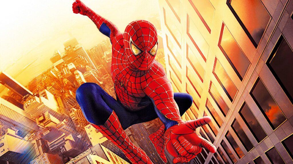 Spider-Man - novità Netflix gennaio 2021