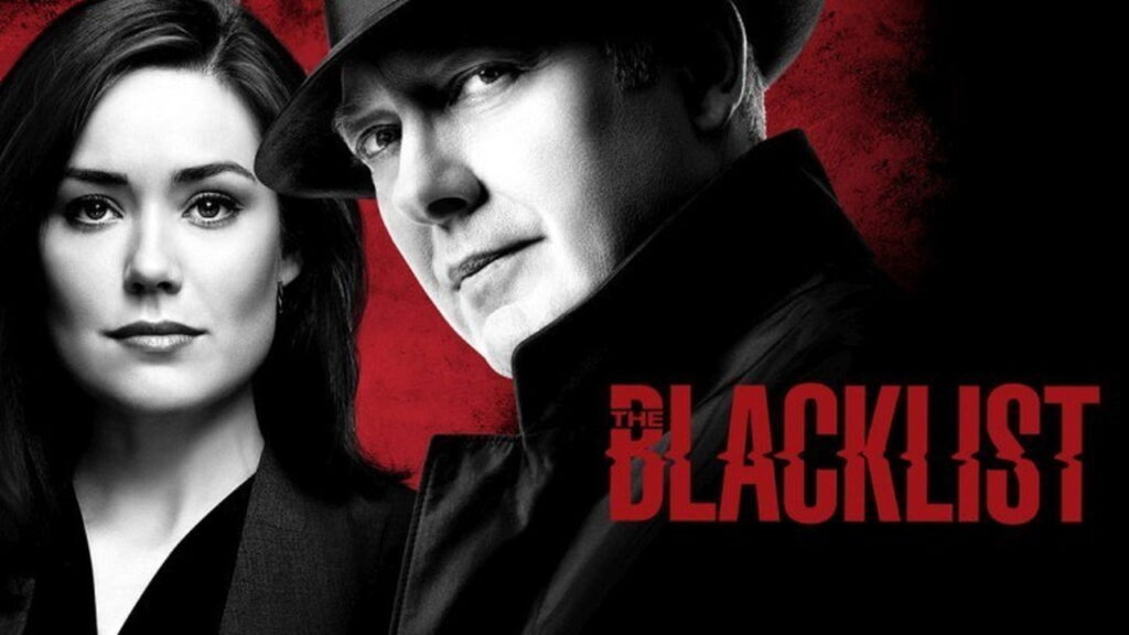 The Blacklist - novità NOW TV e Sky On Demand febbraio 2021