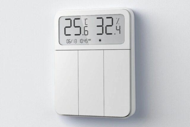 Xiaomi MIJIA Termostato Smart Switch