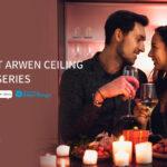 Yeelight Arwen Ceiling Light S Series