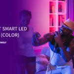 Yeelight Smart LED Bulb W3