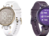 garmin lily smartwatch leak