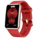 Huawei Watch Fit ottiene l'edizione di capodanno. Arriva Pin Lock per Watch GT 2 Pro 2