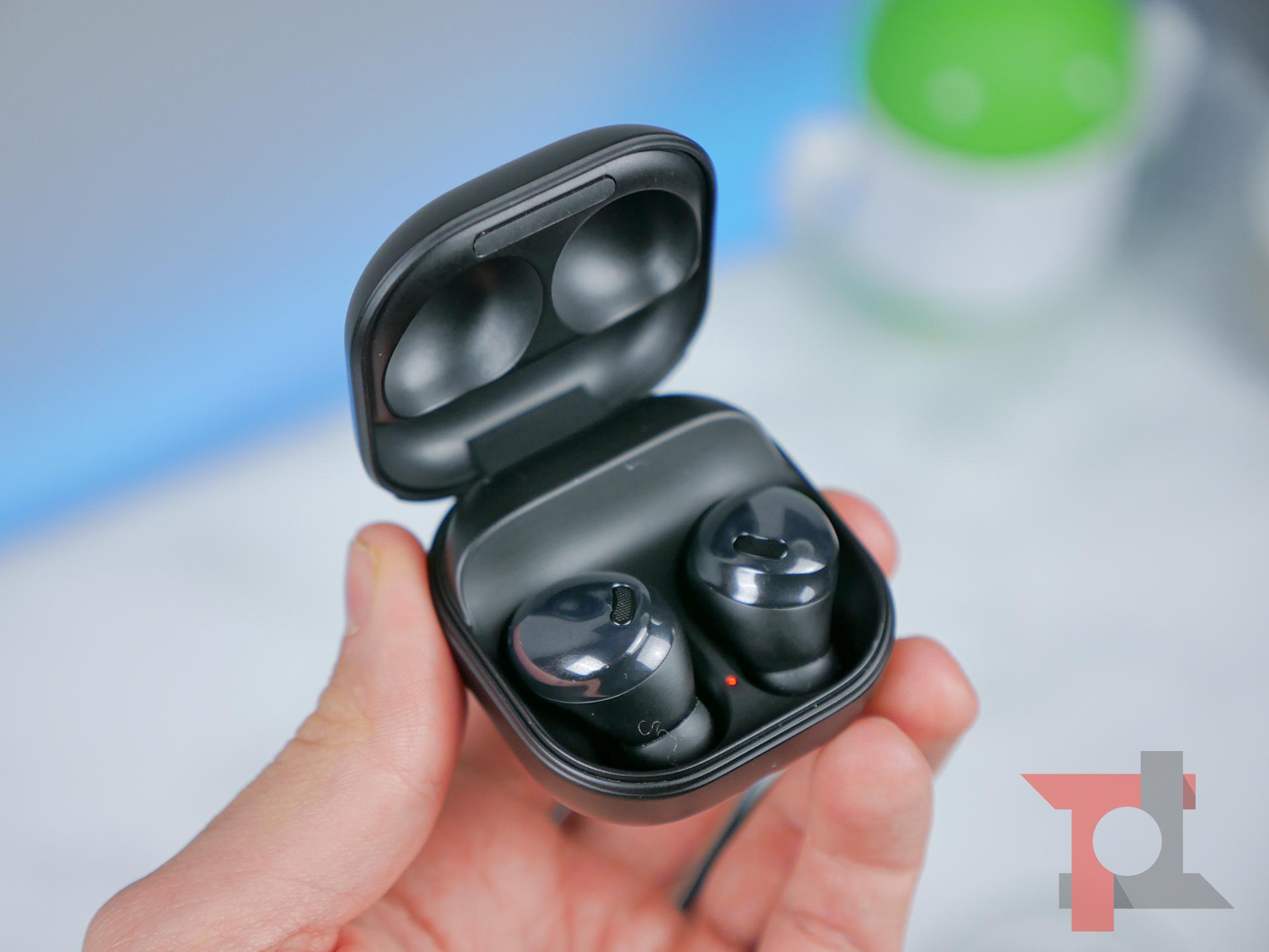 Recensione Samsung Galaxy Buds Pro: tanta qualità e funzioni Super Smart 1