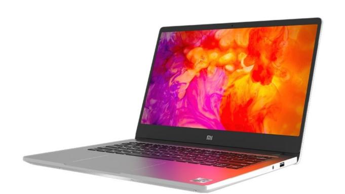 xiaomi mi notebook 14 IC ufficiale specifiche prezzo